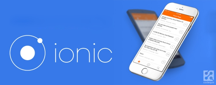 Upload Camera Images To Firebase Using Ionic Framework – iOS